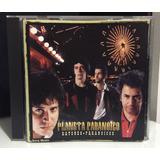Ratones Paranoicos - Planeta Paranoico (1ra. Edición 1996)