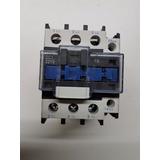 Contactor Electrico De 32a 110v Y 220v