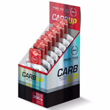 Carb Up Gel Caixa Com 10 Sachês - Probiótica - Morango