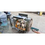 Generador Electrico De 125kva Sin Motor