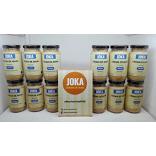 Crema De Mani Proteica Joka (mantequilla Mani+whey Protein)