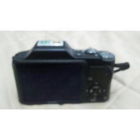 Camara Semi Profesional Sony Digital