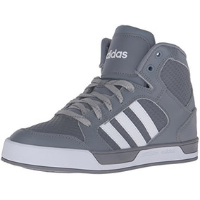 brand new 2df6e 482cf Tenis Hombre adidas Neo Raleigh Mid Lace Up 6 Vellstore