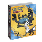 Album Collectors Pokemon Sun & Moon Crimson Invasion