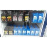Aceite Mineral Y Semisintetico 15w40 Dexron 3 20w50 Importad