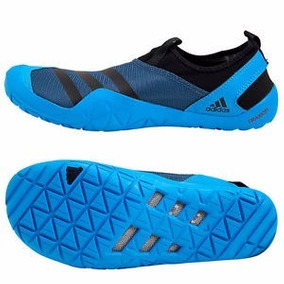 Zapatos Playeros adidas Jawpaw Originales M29554 Climacool