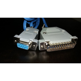 Cable De Comunicación Epson Serie Tm