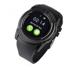 Reloj Inteligente Smartwatch Android V8 Bluetooth iPhone Samsung Xiaomi Huawei