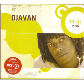 Djavan - Ao Vivo Volume 1