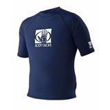Remera Uv Camiseta Body Glove Lycra Secado Rapido Proteccion