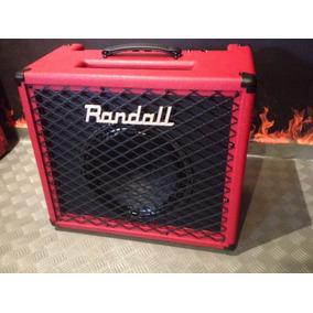 Caixa Toda Valvulada All Tube Randall Rd20 112 Frete Grátis