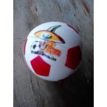 Baloncito De El Mundial Mexico 86 Envio Incluido