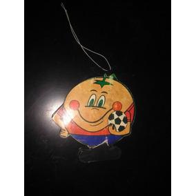 Colgante De Naranjito 82, Del Mundial De España 82, De Epoca
