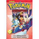 Pokémon Adventures, Vol. 18 (pokemon) Hidenori Kusaka
