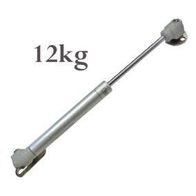 Pistão A Gás Para Móveis E Armários 120n (12kg) Amortecedor