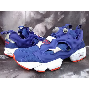 Reebok Pump Fury *8 Mx / 28 Cm* Boost Nmd React Flyknit