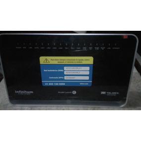 Alcatel Lucent G-240w-b Fibra Optica