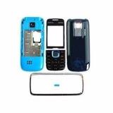 Carcaça Celular Nokia 5130 Completa + Botões + Teclado