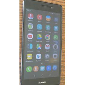 Celular Huawei G Elite 16gb 4g Lte 13 Mpx Hd Octa Core Semi