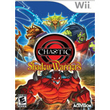Chaotic Warriors Wii