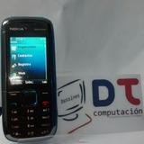Celular Nokia 5130 Claro Movistar Personal