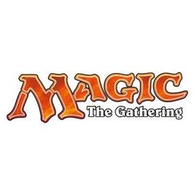 Nuevo Mazo Magic Nissa Genesis Mage Original Con 2 Boosters