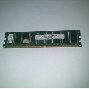 Memoria Ram Tipo Ddr 128mb Para Pc