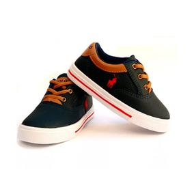 Produto Para Limpar Tenis Masculino Polo Ralph Lauren - Sapatos no ... a4773c516af