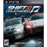 Need For Speed Shift 2 Unleashed Ps3 | Digital Tenelo