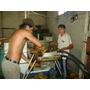 Materiales De Apicultura, Batea Desoperculadora, Bomba, Etc