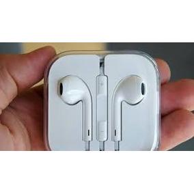Audifonos Manos Libres Iphone Ipod Shuffle Apple Earpod