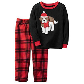 Pijama Carters Unisex 24 Meses Envío Gratis