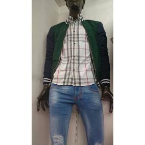 Pantalon Caballero Importado