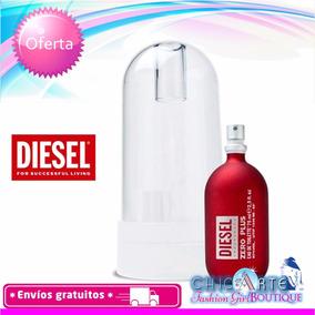 Perfume Diesel Zero Plus Para Damas Oferta Feminine