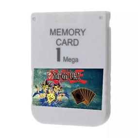 As Cartas Yu-gi-oh! Forbidden Memories Ps1
