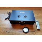 Proyector Panasonic Pt Ae 2000 Full Hd 1080p