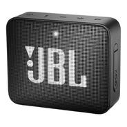 Caixa De Som Jbl Go 2 Black