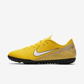 Chuteira Nike Mercurial Glide 2 Tf Society Tam 40 Adultos ... 61fffeb79f3ff