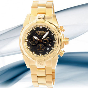 Relógio Invicta 1339 Speedway Chronograph Bracelet Watch