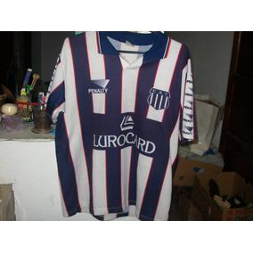 Camiseta De Talleres De Cordoba 1994 Penalty Logo Lurocard