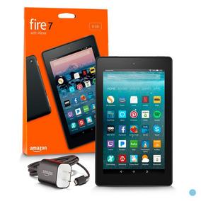 Tablet Amazon Fire 7 8 Gb 1.3 Quad Core 7 1gb Ram