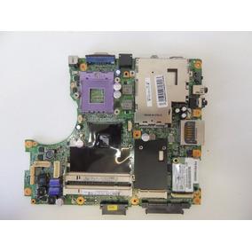 C1 Placa Mãe Notebook Intelbrás I550 Usado