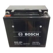 En Cuotas Bateria 12n9 4b Bosch Bn9-4b1 12v 9ah 137 * 76 * 1