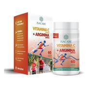 Isacare Vitamina C+arginina 60 Cap