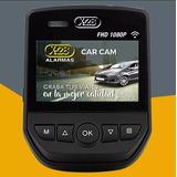 Car Cam X-28 - Cámara Para Vehiculo Fullhd Con Sensor Sony