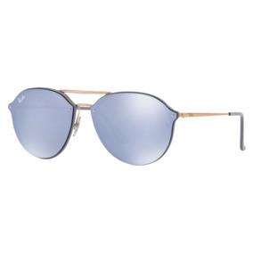 434b578c63 Lilas De Sol Ray Ban Round - Óculos De Sol Ray-Ban no Mercado Livre ...