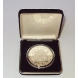 Medalha Futebol Prata World Cup 94 Final Copa Do Mundo 1994