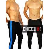 Runing Pants Sport Licra Para Entrenar Masculino Gym