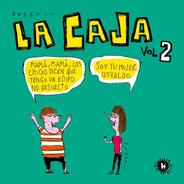 La Caja Vol 2
