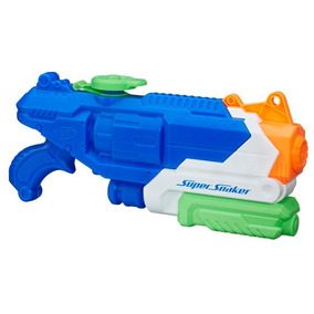 Nerf Soa Breach Blast Pistola De Agua B4438as02